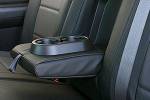 custom seat covers large armrest covers