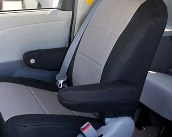 custom seat covers small armrest covers