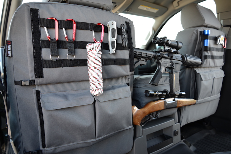 custom seat covers special ops package